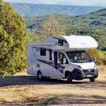 Praxis-Test Reisemobil – Knaus L!ve Traveller 600 DKG