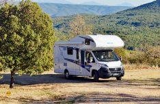 Mit der neuen L!ve Traveller-Baureihe hat Knaus eine komplette und reisefertige Baureihe für Familien und die Vermietung in solider Qualität im Angebot. (Foto: det)
