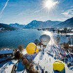 Ballonglühen – Die 18. Tegernsee Tal Montgolfiade