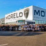 Morelo – Nummer 1.500 ist reisebereit