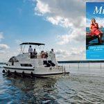 """Urlaub 2018 an der Mecklenburgischen Seenplatte – Das """"Müritz plus""""-Urlaubsmagazin liegt vor"""