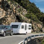 UPDATE – Schweiz plant Tempo 100 für Wohnwagen-Gespanne