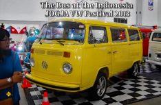 Basis des Snail Campers ist ein VW Bulli T2 der zum Retro-Transporter T1 wird. (Foto: Yumos)