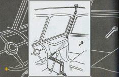 Die Vorläufer der mobilen Heizung: Die Lkw-Fahrerhausheizungen von Truma. (Foto: Truma)