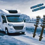 VB Upgrade Kit – mehr Stabilität und Komfort im Reisemobil