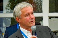 Dr. Günther Scherelis leitet die Kommunikation (NK) bei Volkswagen Nutzfahrzeuge. (Foto: det)