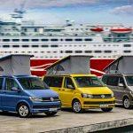 VW stoppt die Auslieferung des Bulli