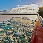 Aktiver Winterurlaub in Nordschweden