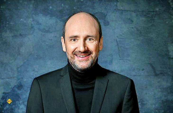Uwe Frers ist Geschäftsführer der neuen ADAC Camping GmbH. (Foto: ADAC)
