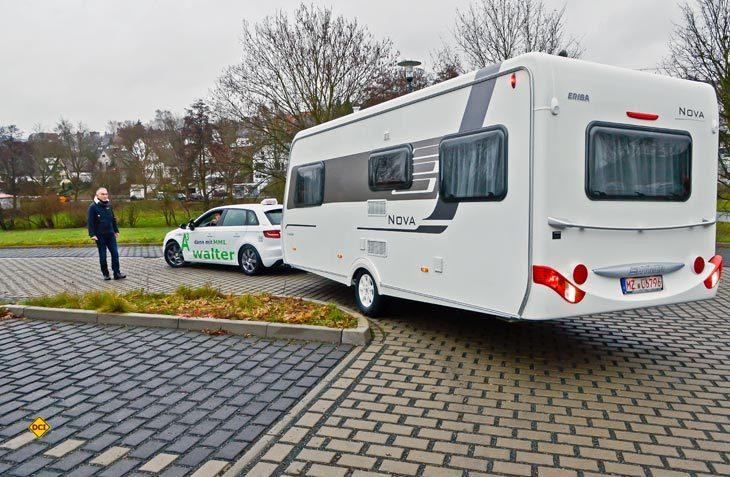 Auch 2018 werden am Fereienparadies Schwarzwälder Hof wieder B96-Führerscheinkurse abgehalten. (Foto: Walter)