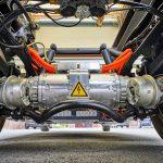 Diesel raus – E-Achse rein?