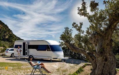 Comeback des Jahres: Der Caravan bescherte den Herstellern in der abgelaufenen Saison satte Pluszahlen und zweistellig Zuwachsraten. (Foto: CIVD)