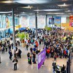 CMT in Stuttgart – Freizeitmesse hat die Pforten geöffnet
