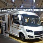 Messesplitter CMT 2018 – Eura Mobil