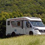 Praxis-Test Reisemobil – Hymer Exsis Ex t 588