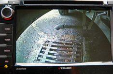 Tolle Option: Punktgenaue Abwasser-Entsorgung dank Videokamera am Abwasserhahn. (Foto; alf)