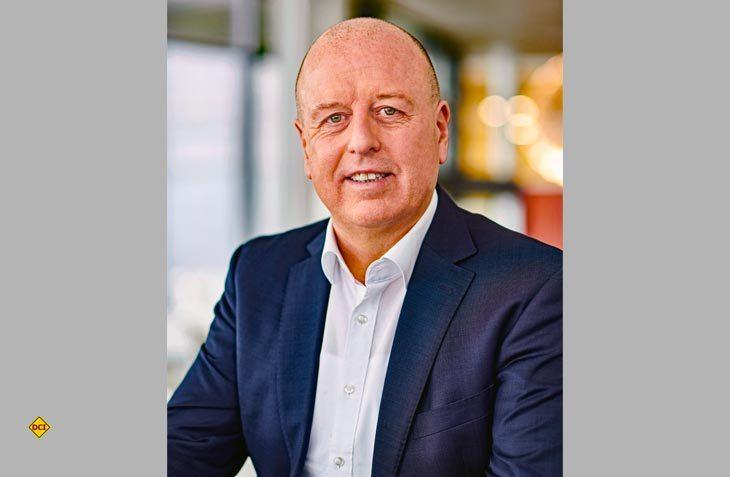 Martin Brandt ist drei weitere Jahre als Vorstandsvorsitzender der Erwin Hymer Group bestätigt worden. (Foto: EHG)