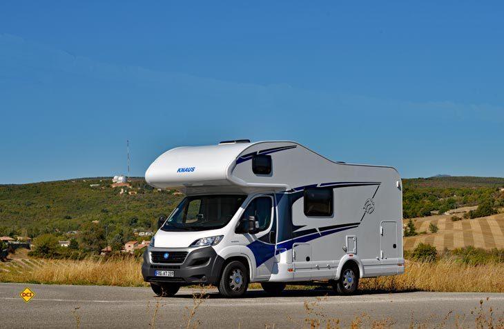 Unbeschwerter Urlaub garantiert: Mit einer Garantieversicherung von CarGarantie. (Foto: det)