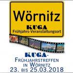 Geführte Fernreisen vom Profi – Kuga-Tours informiert auf Treffen