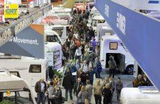 50. CMT in Stuttgart mit Rekordergebnis: Volle Hallen, gute Geschäfte und 265.000 zufriedene Besucher. (Foto: Messe Stuttgart)