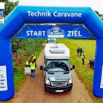 Dritte Technik Caravane Rallye für Womos startet Ende Mai