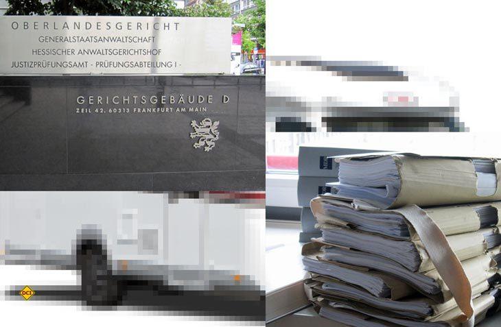 Alles Was Recht Ist Mangelnde Zuladung Im Womo Ein Rucktrittsgrund Deutsches Caravaning Institut