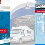 200 Seewege führen ans Ziel – Fähren-Broschüre 2018 ist da