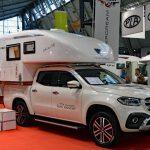 Messesplitter CMT 2018 – Wanner Reisemobile