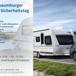 Zweiter Schaumburger Caravan Sicherheitstag in Nienburg