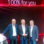 Mercedes-Benz Sprinter – Die Weltpremiere in Duisburg – Dritte Generation geht an den Start