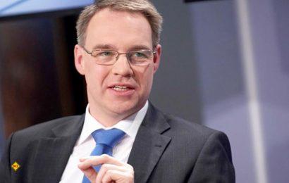 Dr. Jörg Rheinländer ist Vorstand der HUK-Coburg Versicherungsgruppe. (Foto: HUK)
