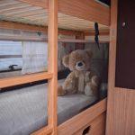 Schutz für Kinder im Womo mit Ilira Rathgeber