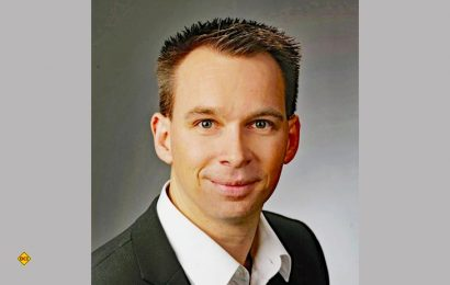 Kai Feyerabend (40) wurde im März 2020 zum neuen Geschäftsführer der G+S Sitz- und Polstermöbel GmbH berufen. (Foto: G_S)