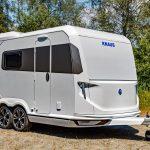 Kurz vorgestellt – Knaus Wohnwagen Deseo