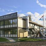 Spiel und Spannung im Luxembourg Science Center