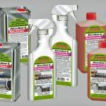 Facelift für Multiman Reinigungsprodukte