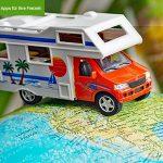 Reisemobil-Tagebuch als neue App