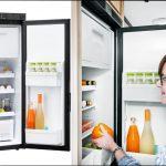 Thetford stellt neuen Kompressor-Kühlschrank vor