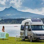 """Volkswagen Reisemobile sind das Highlight  der Reisemesse """"oohh! FreizeitWelten"""""""