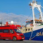 Praxis-Test Reisemobil – Eurocaravaning VanTourer 600