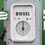 Der nächste Diesel-Schock droht: Brüssel verklagt Deutschland – Fahrverbote werden wieder wahrscheinlicher