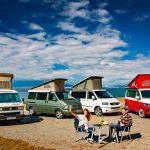 Die große Story – 30 Jahre VW California