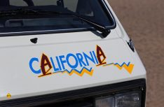 Der VW California hat die mobile Freizeit über 30 Jahre geprägt. (Foto: Werk)