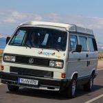 Freizeit mobil gemacht – 30 Jahre VW California – Teil 2