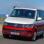 Freizeit mobil gemacht – 30 Jahre VW California – Teil 5
