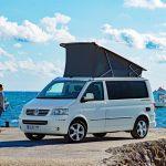 Freizeit mobil gemacht – 30 Jahre VW California – Teil 4