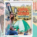 Für Sie gelesen – Essen auf Rädern – Das Camping Kochbuch