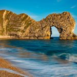 Englands großartige Küste – Sechs englische Küstenabschnitte präsentieren sich gemeinsam