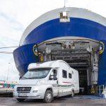 Fähren-Special 2018 – Mobil auf hoher See