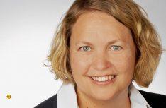 Kathrin Schiemann ist Geschäftsführerin vom Verband der Fährschifffahrt und Fährtouristik e.V. in Hamburg. (Foto: VFF)
